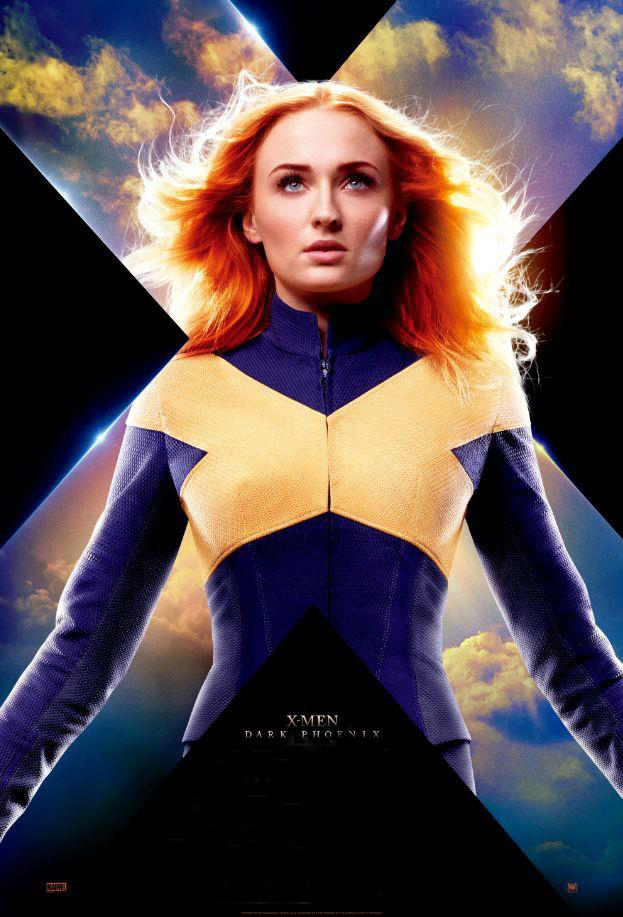 dark phoenix clothing cosplay